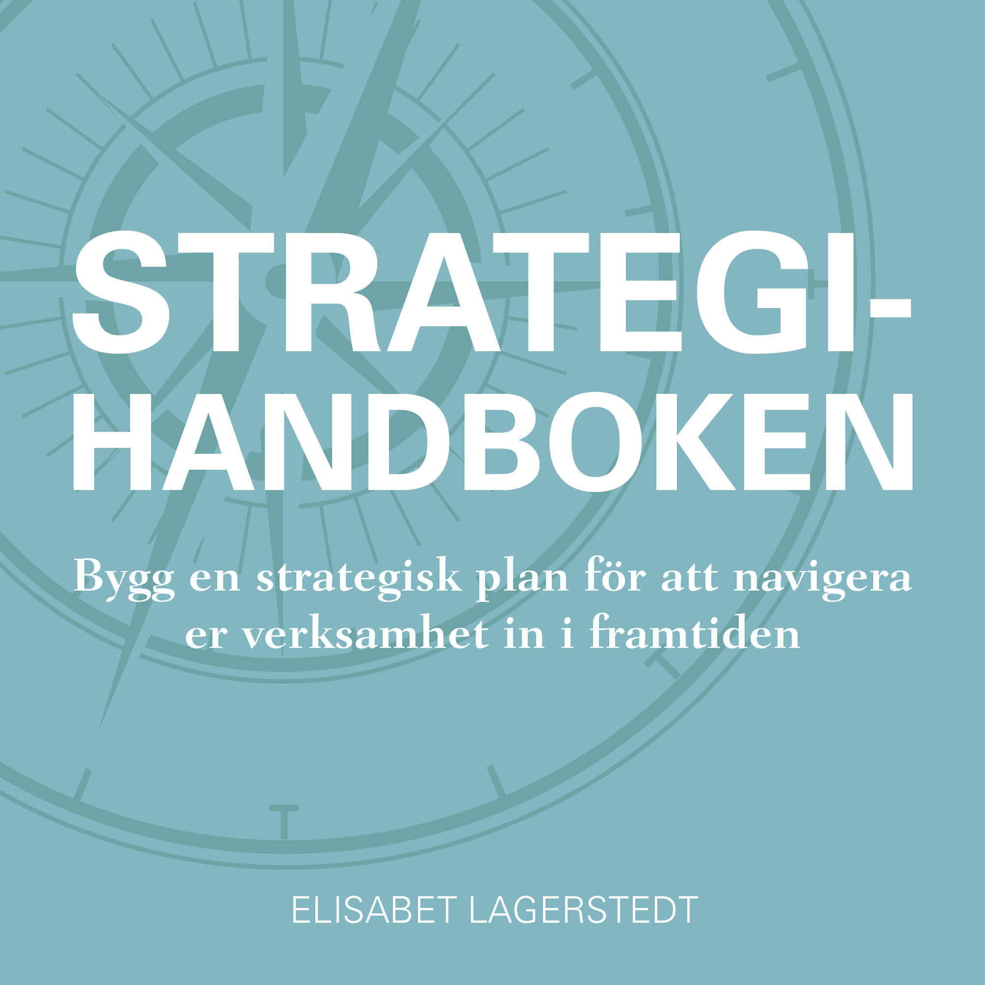 Strategihandboken